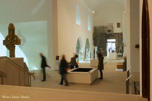 Kilkenny's new Medieval Mile Museum