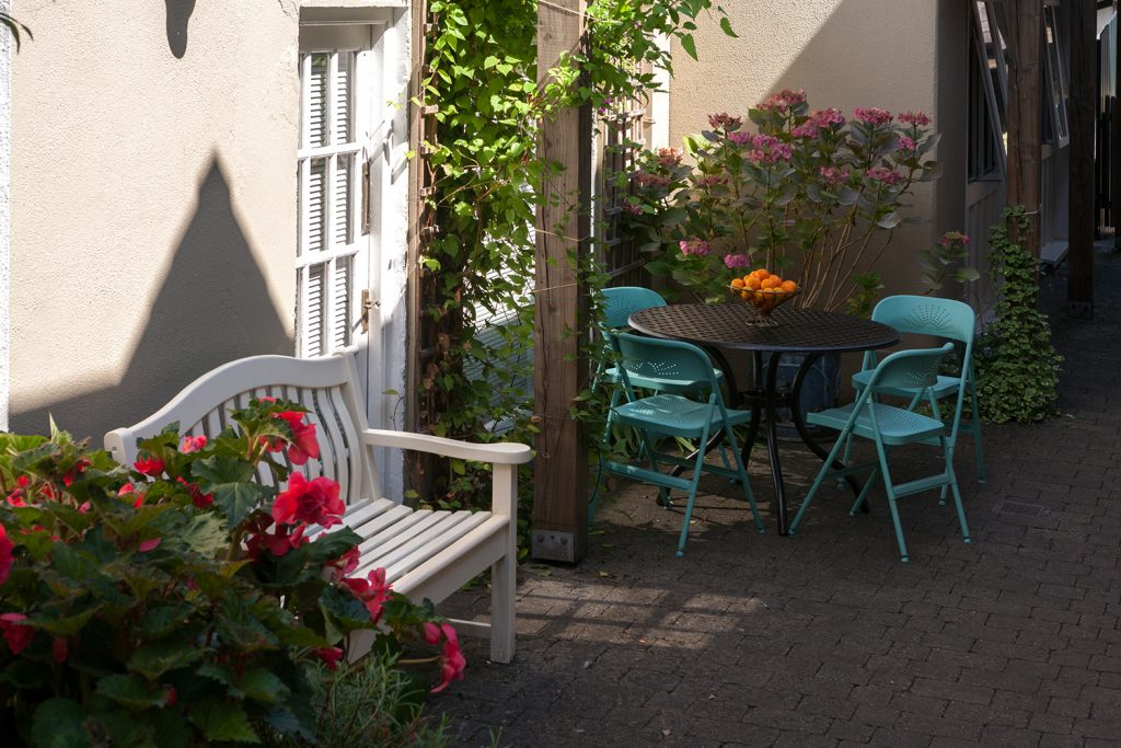 B&B, Kilkenny, Rick Steves, central, downtown, lodgings, accommodation, guesthouse,