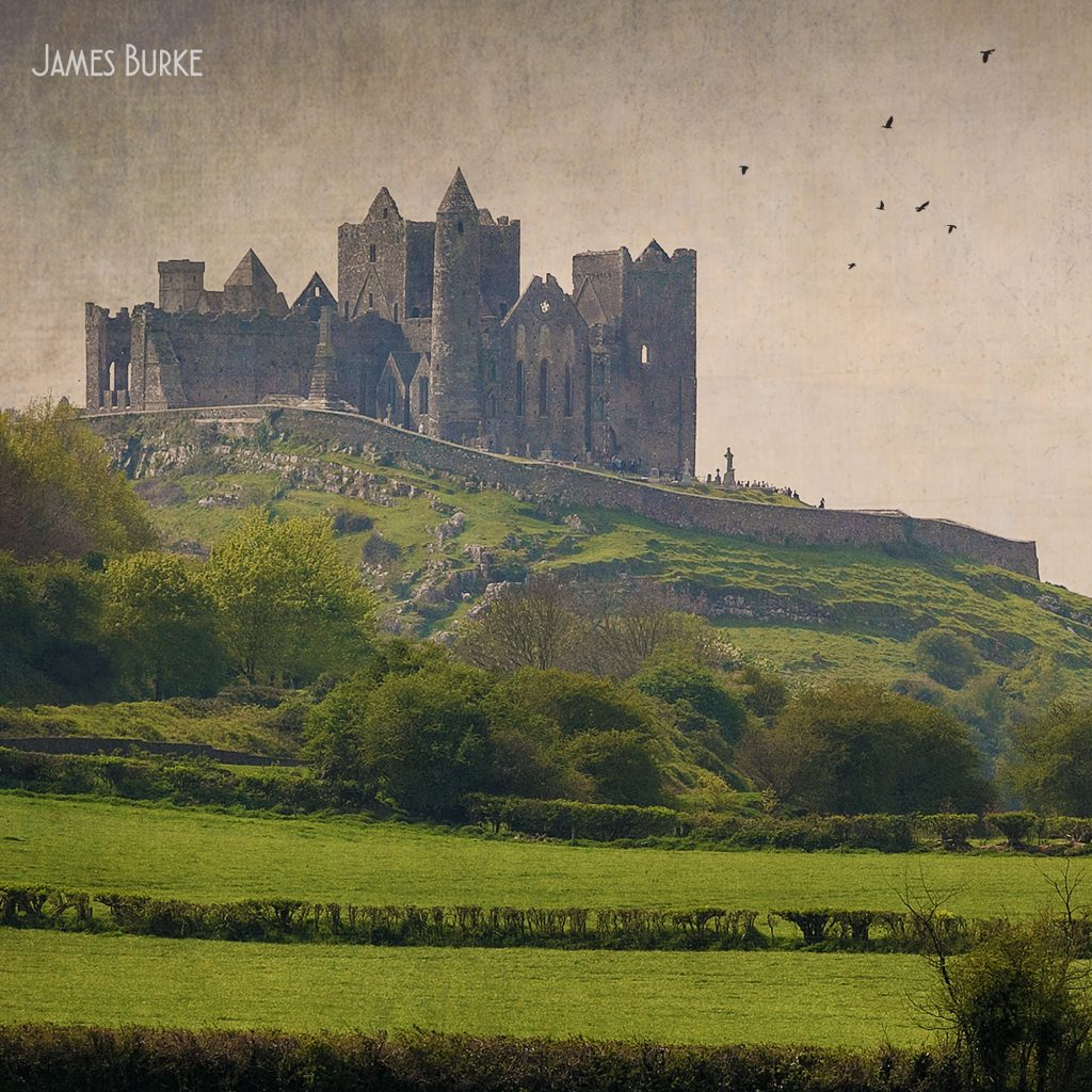 Rock of Cashel, Rick Steves, Kilkenny accommodation, lodgings, downtown,