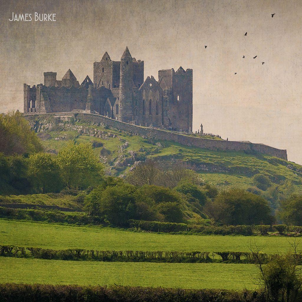 Rock of Cashel, Rick Steves, Kilkenny accommodation, lodgings, downtown,