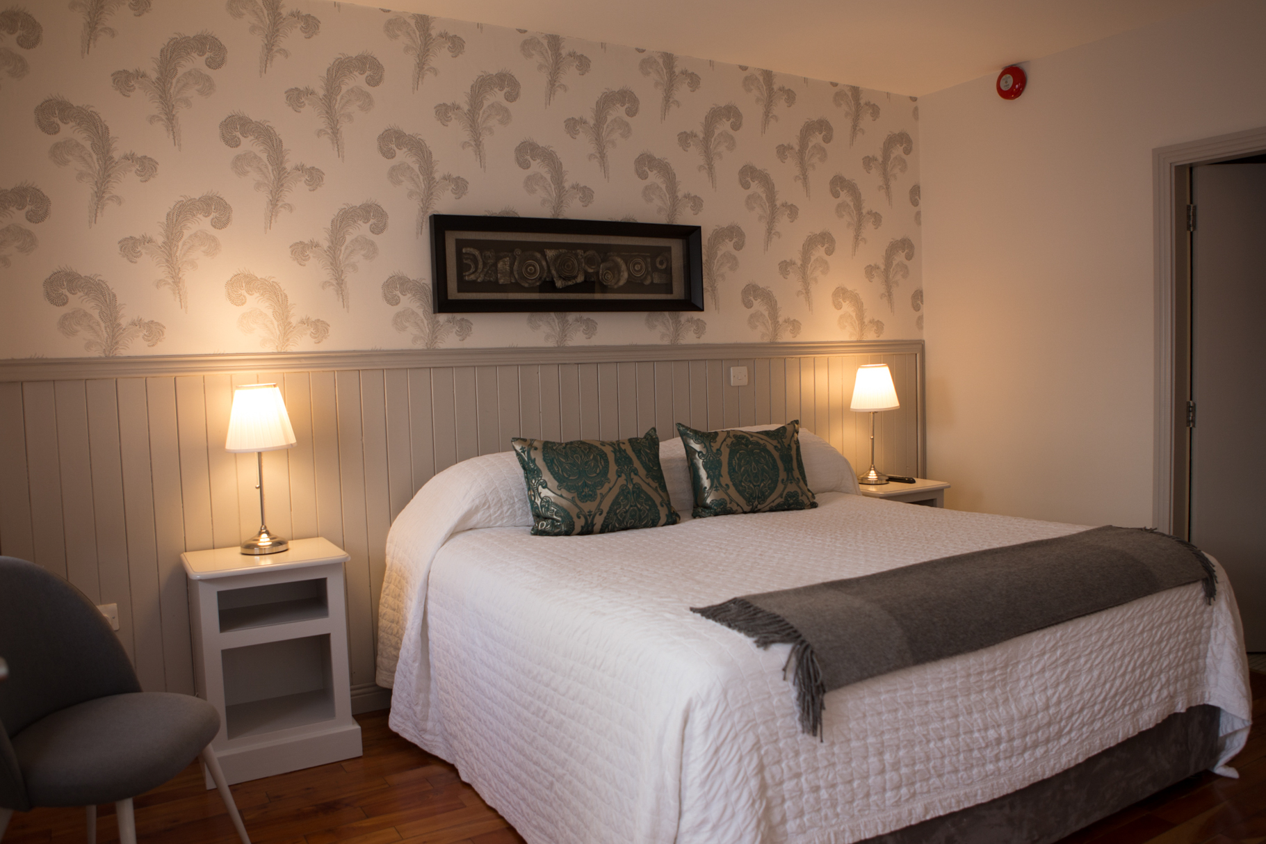 Butler Court Guest Accommodation